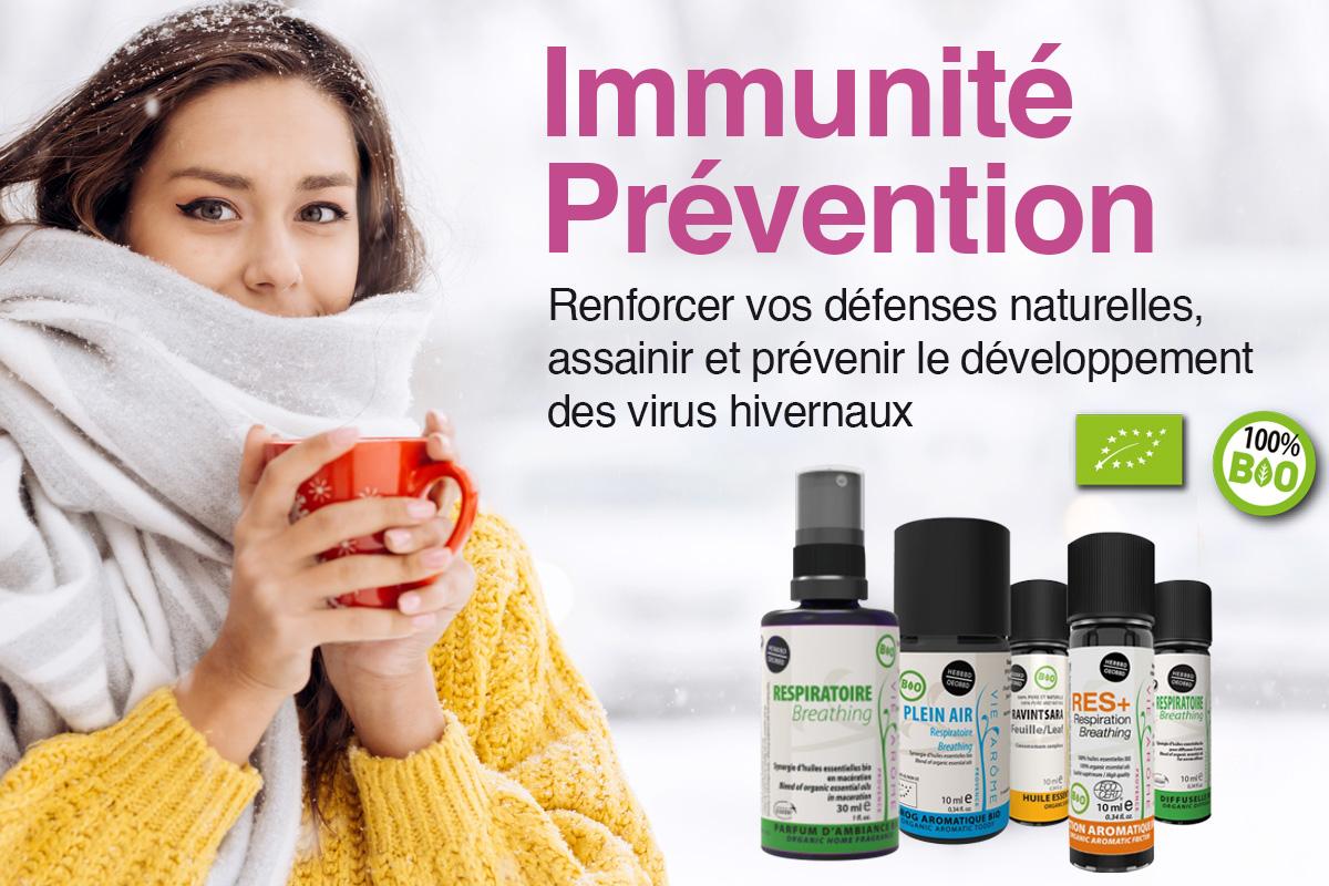 Coronavirus & Immunité (15)