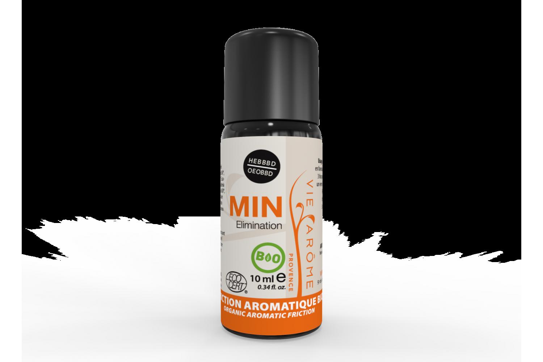 MIN Minceur / Elimination Bio 10 ml