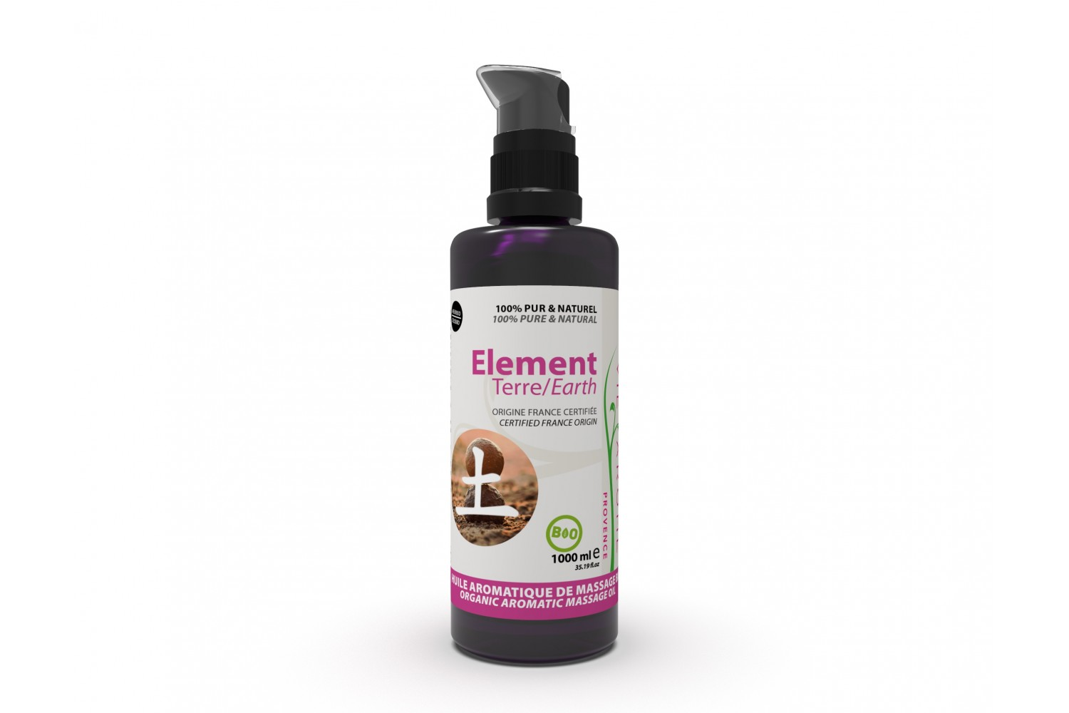 ELEMENT TERRE (INTERSAISONS) 100 ml