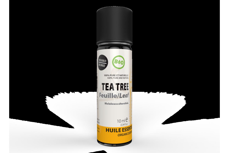 TEA TREE (ARBRE A THE) Feuilles Australie 10 ml
